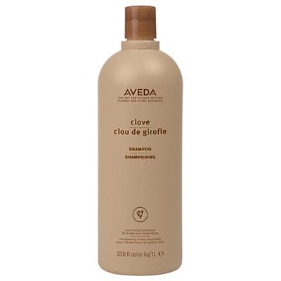 Product photo of Aveda color enhance clove shampoo 1000ml