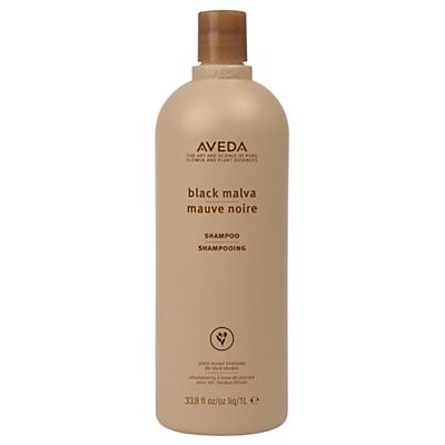 Product photo of Aveda color enhance black malva shampoo 1000ml
