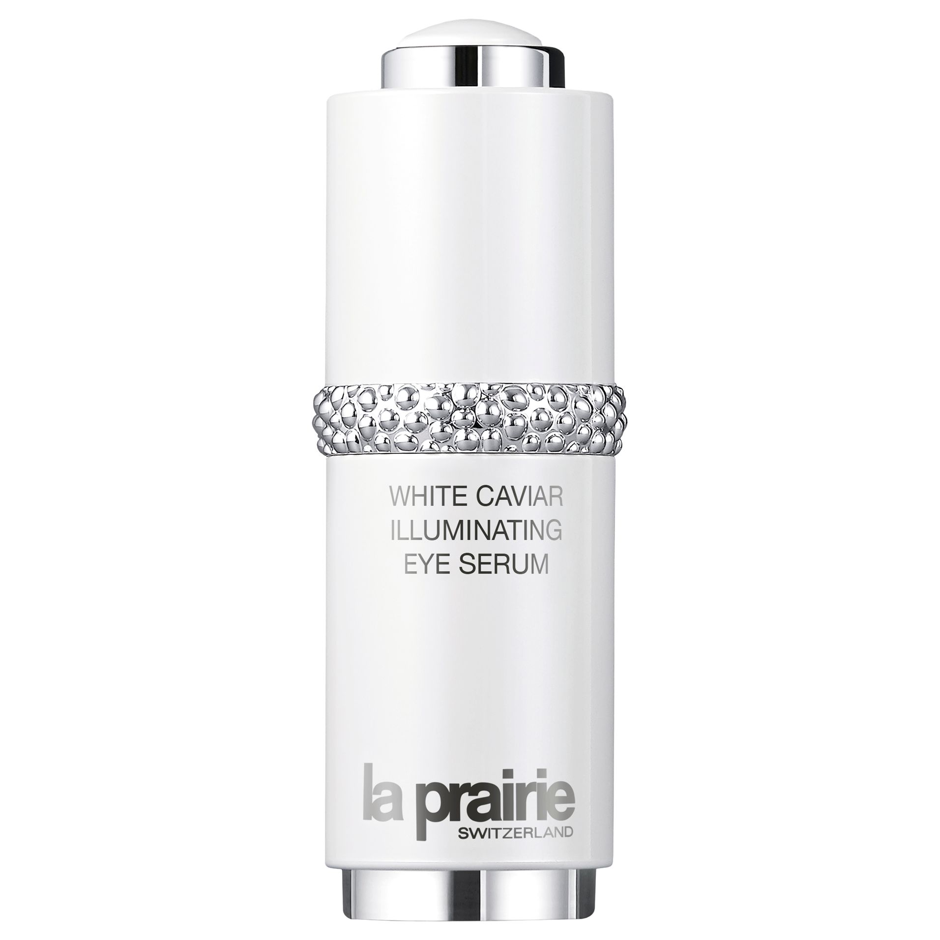 La Prairie La Prairie White Caviar Illuminating Eye Serum, 15ml