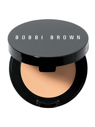 Buy Bobbi Brown Creamy Concealer, Almond Online at johnlewis.com