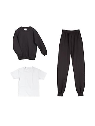 King Fahad Academy Girls' Nursery Sports Uniform