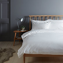 John Lewis Perfectly Smooth 200 Thread Count Egyptian Cotton Range