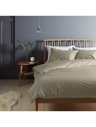 84b228f6550 John Lewis   Partners Crisp and Fresh 200 Thread Count Egyptian Cotton  Bedding
