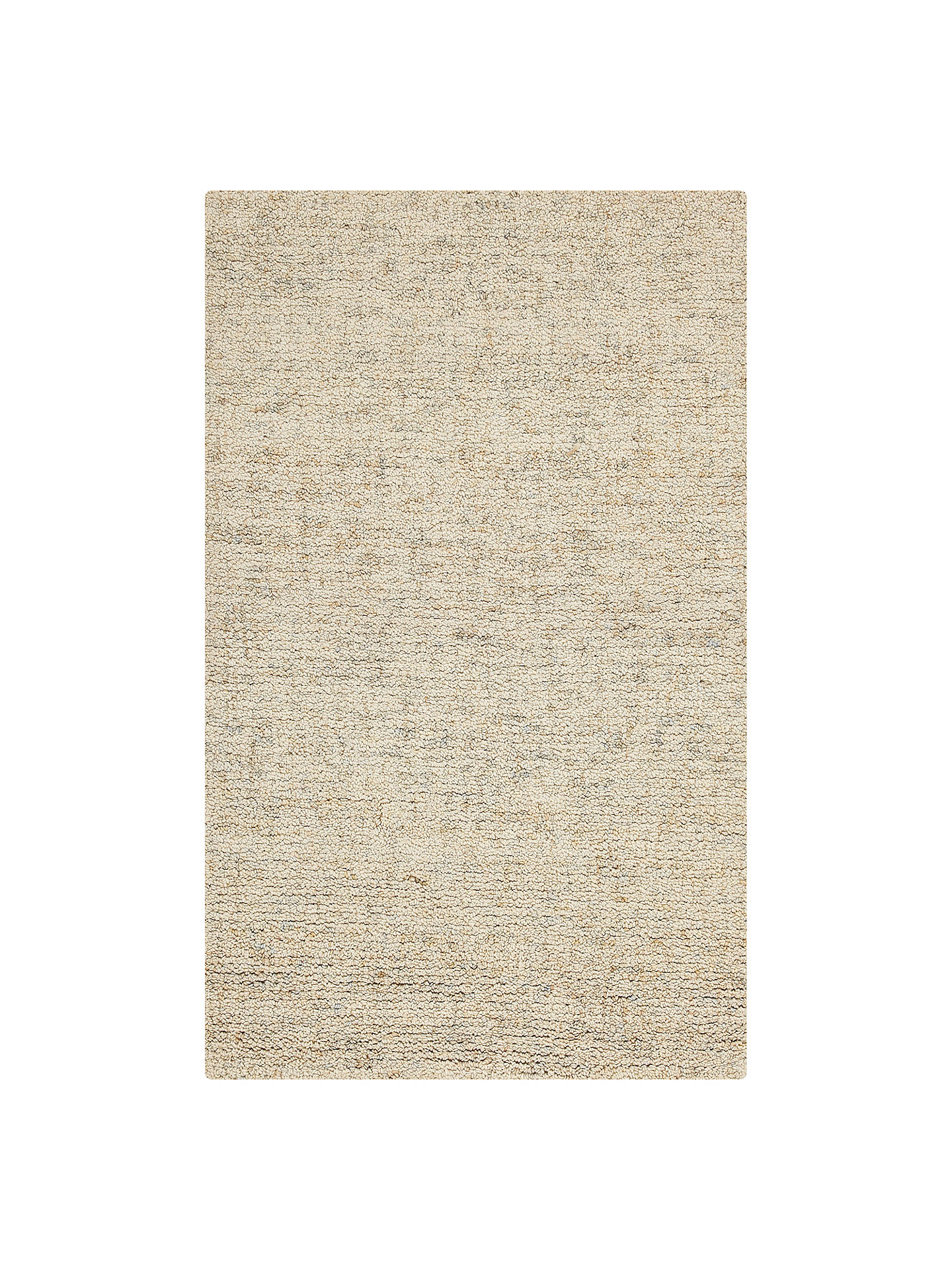 BuyJohn Lewis & Partners Orkney Rug, Ivory, L180 x W120cm Online at johnlewis.com