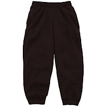 Buy North London Collegiate School Girls' Jogging Bottoms Online at johnlewis.com