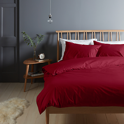 John Lewis 200 Thread Count Egyptian Cotton Bedding