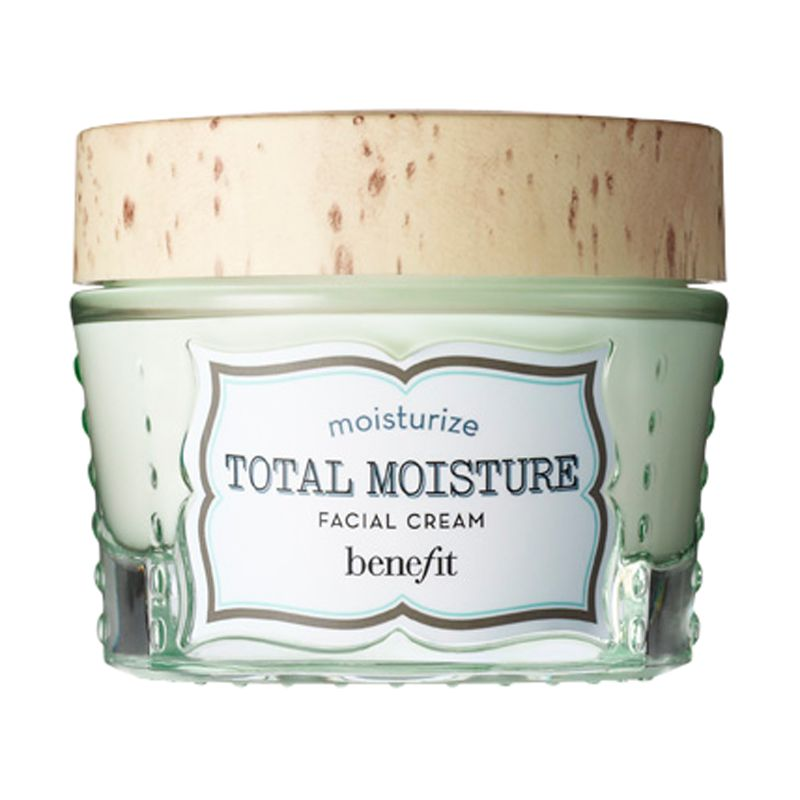 Benefit Benefit Total Moisture Facial Cream, 48.2g