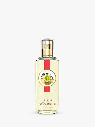 Roger & Gallet Fleur D'Osmanthus Well-Being Water Fragrance, 100ml
