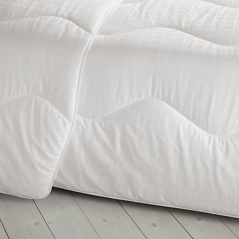 Buy Dunlopillo Latex Serenity Pillow, Medium Online at johnlewis.com