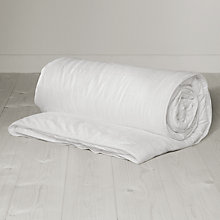 Buy John Lewis Specialist Synthetic Active Anti Allergy Duvet, 7 Tog Online at johnlewis.com
