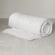 Buy John Lewis Specialist Synthetic Active Anti Allergy Duvet, 2.5 Tog Online at johnlewis.com