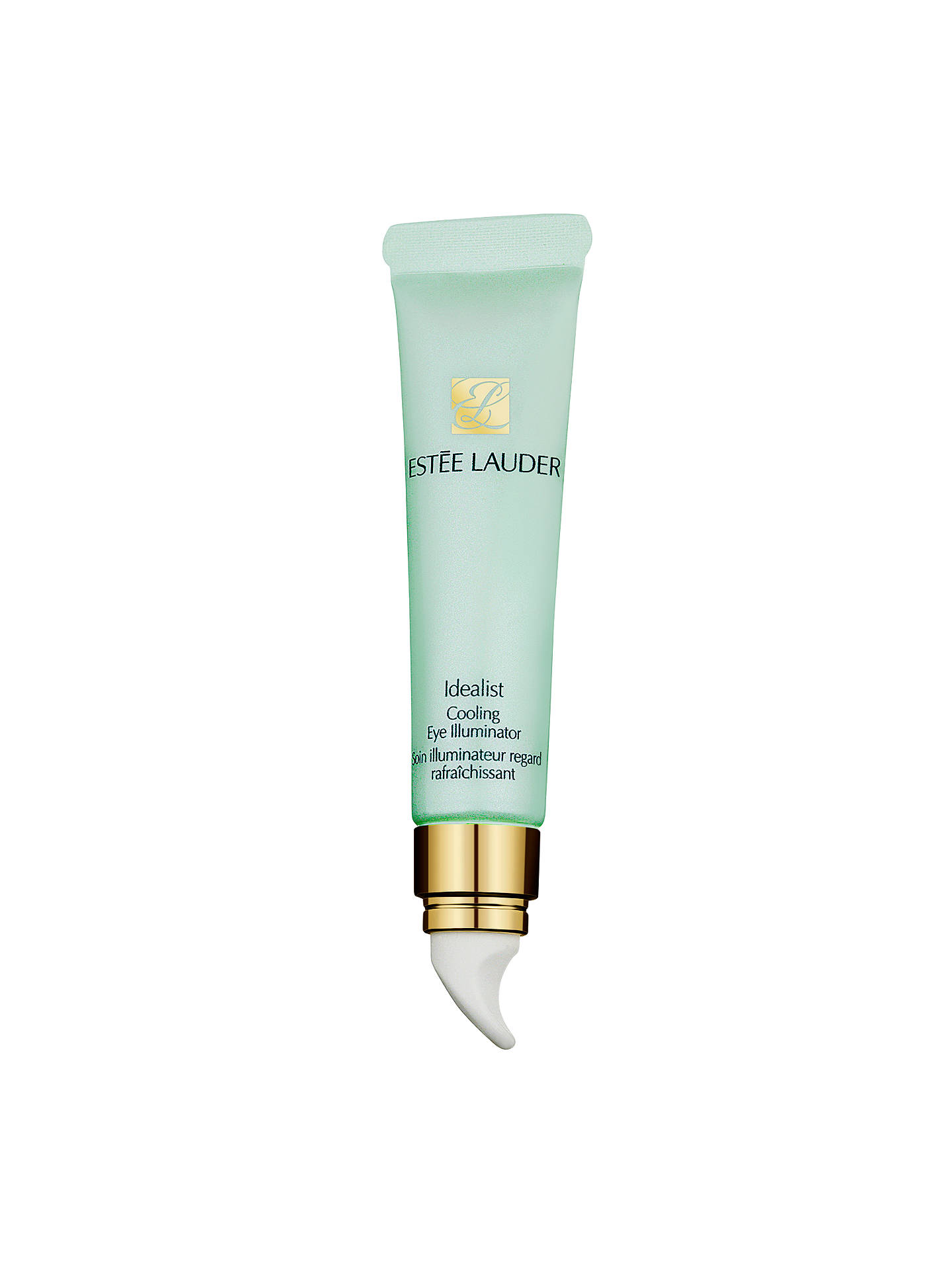 Buy Estée Lauder Idealist Eye Cooling Eye Illuminator, Light/Medium Online at johnlewis.com