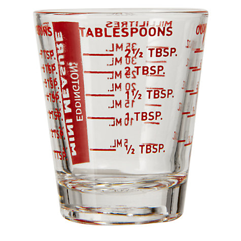 Buy Eddingtons Mini Measuring Jug Online at johnlewis.com