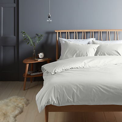 John Lewis Perfectly Smooth 200 Thread Count Egyptian Cotton Bedding