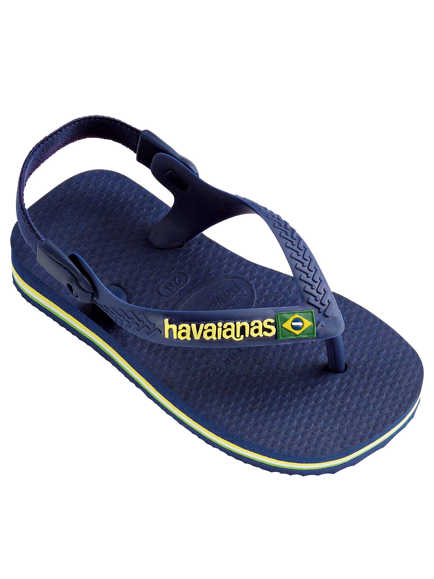 a7f6a957a6f03 uk mens havaianas navy blue grey casual flip flopsa uk online ...