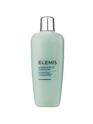 Elemis Aching Muscle Super Soak, 400ml