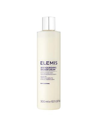 Elemis Skin Nourishing Shower Cream, 300ml