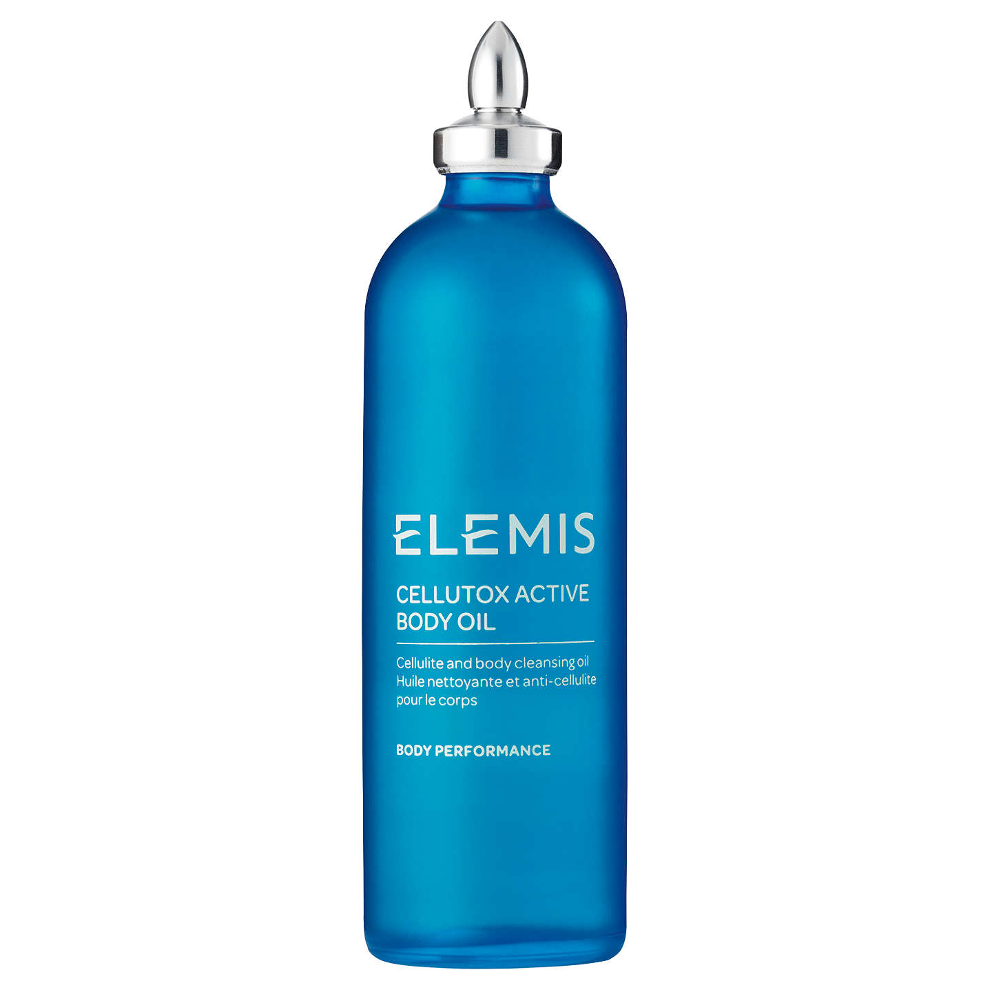 BuyElemis Cellutox Active Body Oil, 100ml Online at johnlewis.com