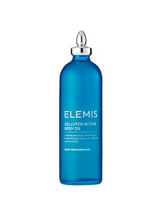 Elemis Cellutox Active Body Oil, 100ml