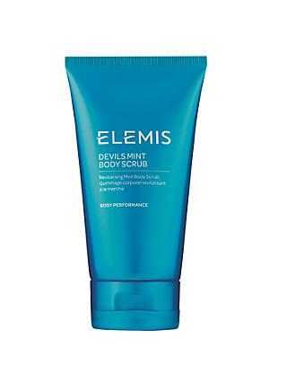 Elemis Devils Mint Body Scrub, 150ml
