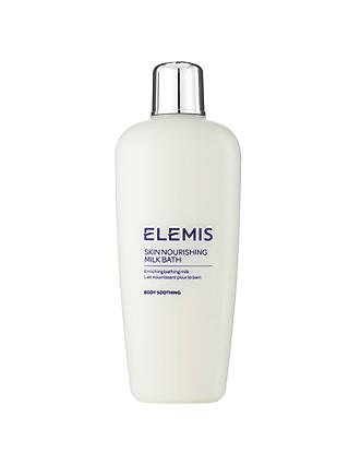 Elemis Skin Nourishing Milk Bath, 400ml