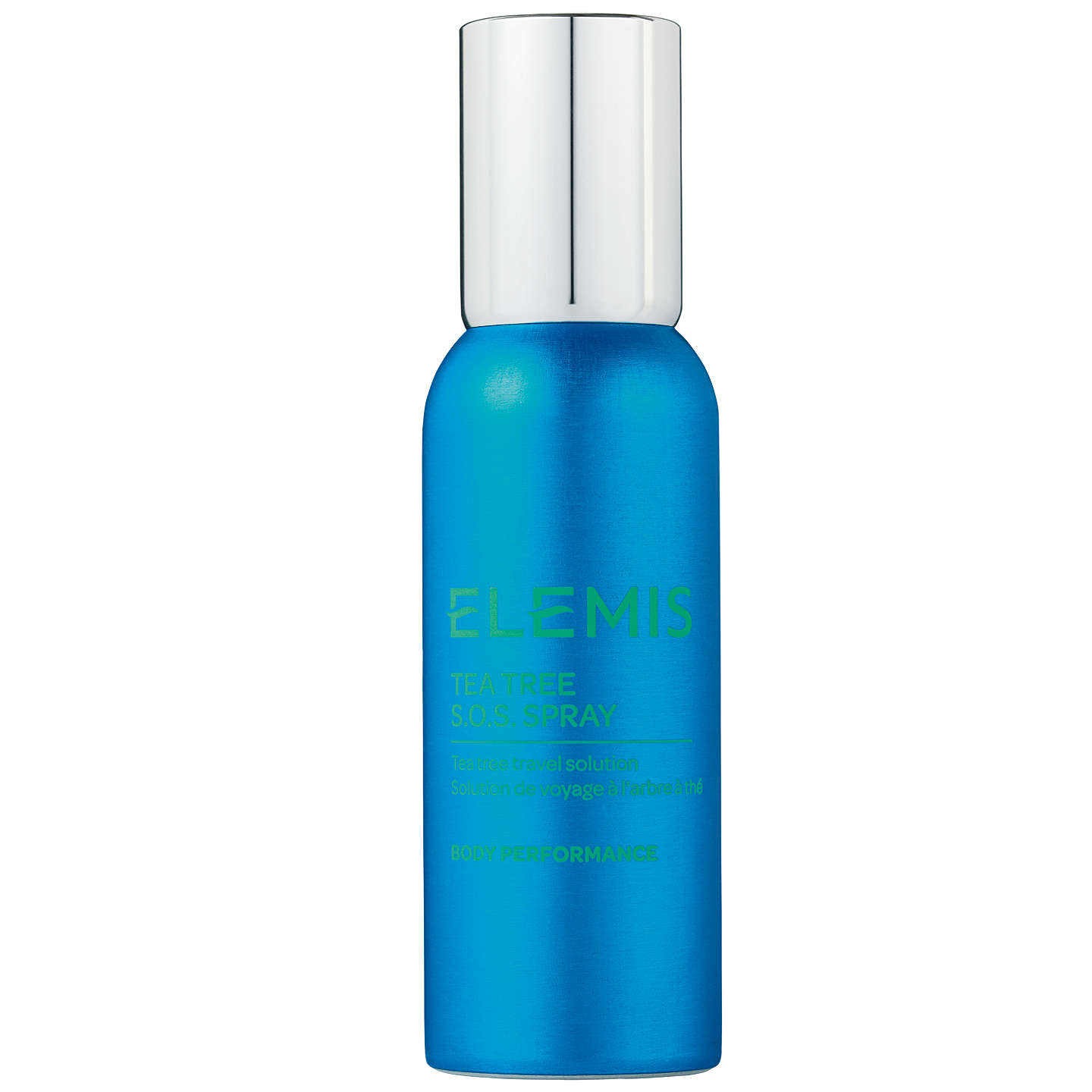 BuyElemis Tea Tree S.O.S Spray, 60ml Online at johnlewis.com