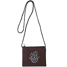 Buy North London Collegiate School Girls' Sling Purse Online at johnlewis.com