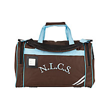 Buy North London Collegiate School Girls' Seniors Holdall Online at johnlewis.com
