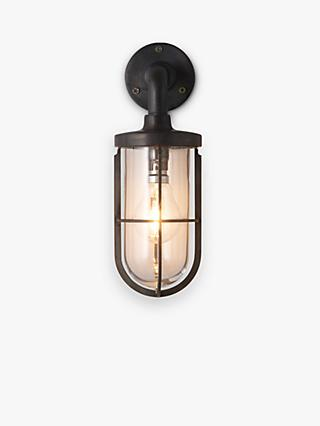 Davey Lighting Ship's Wall Light