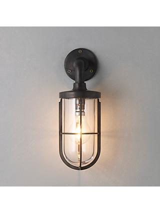 Davey Lighting Ship S Wall Light