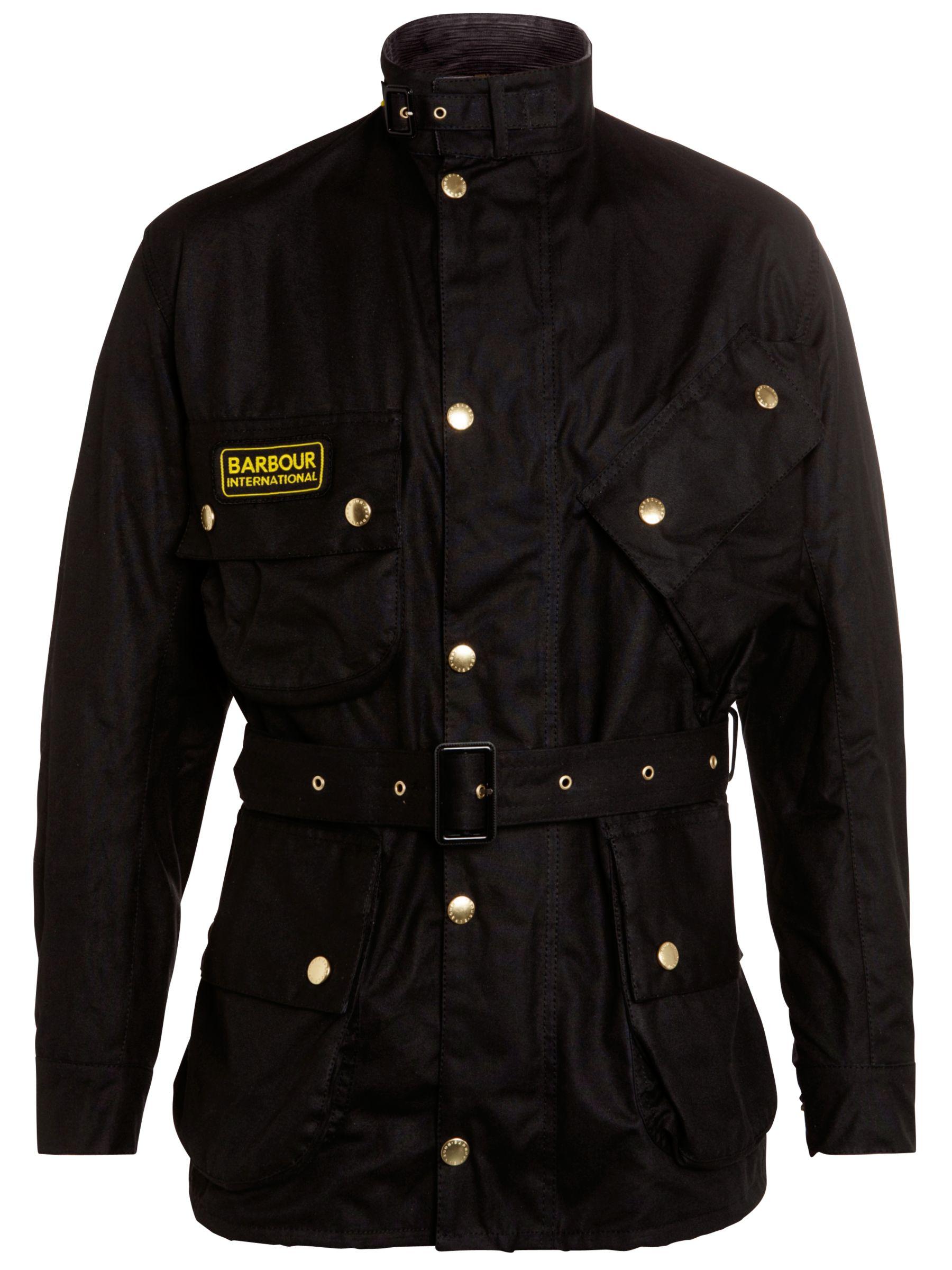 barbour jacket sale