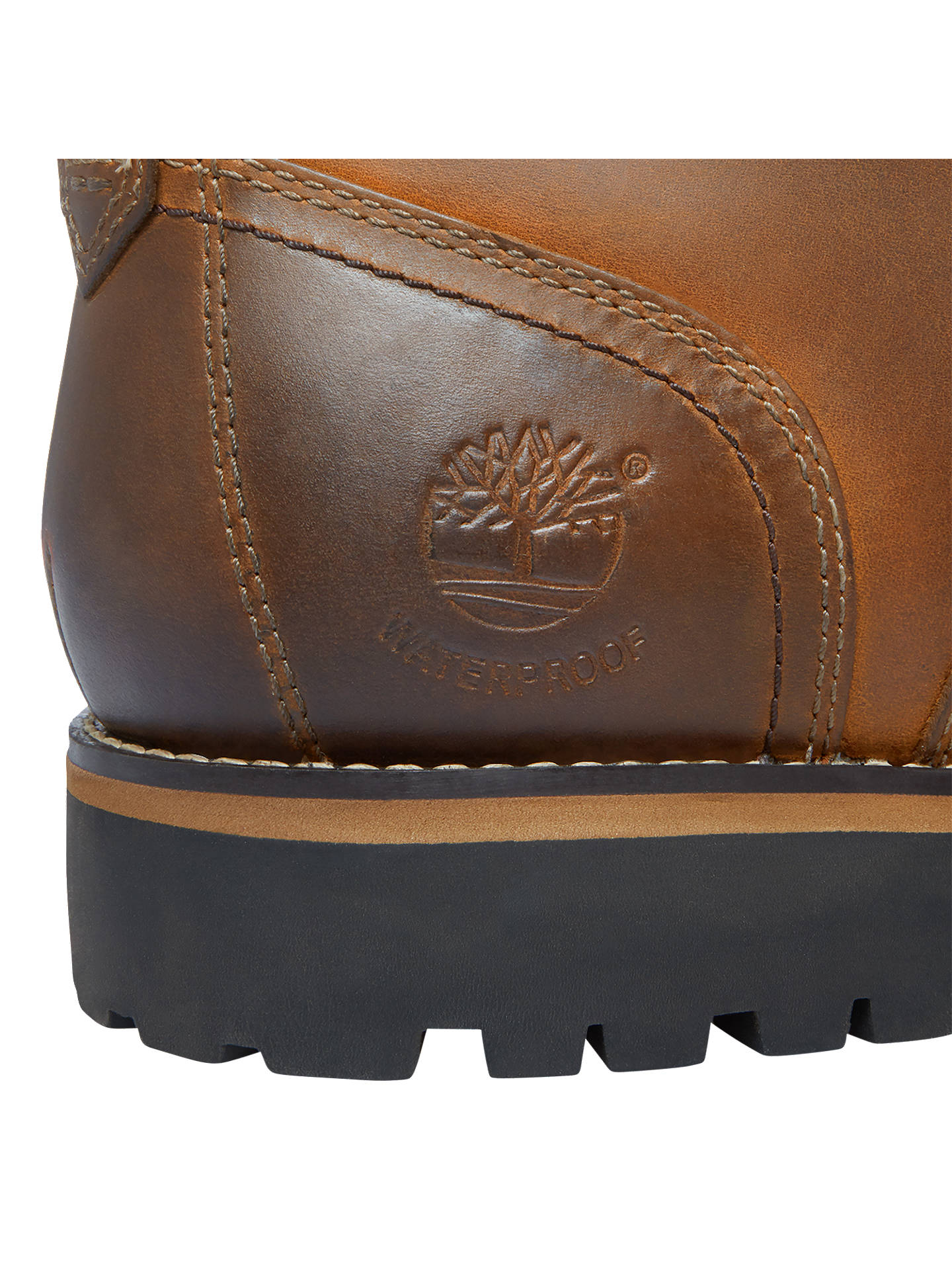 f9bf6d198c3 Timberland Earthkeepers Rugged 6-Inch Waterproof Plain Toe Boots at ...