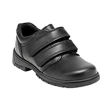 Buy Start-rite Rotate Shoes, Black Online at johnlewis.com