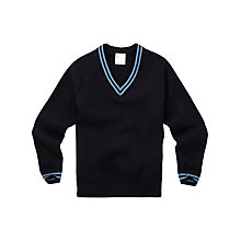 Buy Archbishop Blanche C of E High School Girls' Pullover Online at johnlewis.com