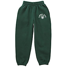 Buy Plantation County Primary School Unisex Jogging Bottoms Online at johnlewis.com
