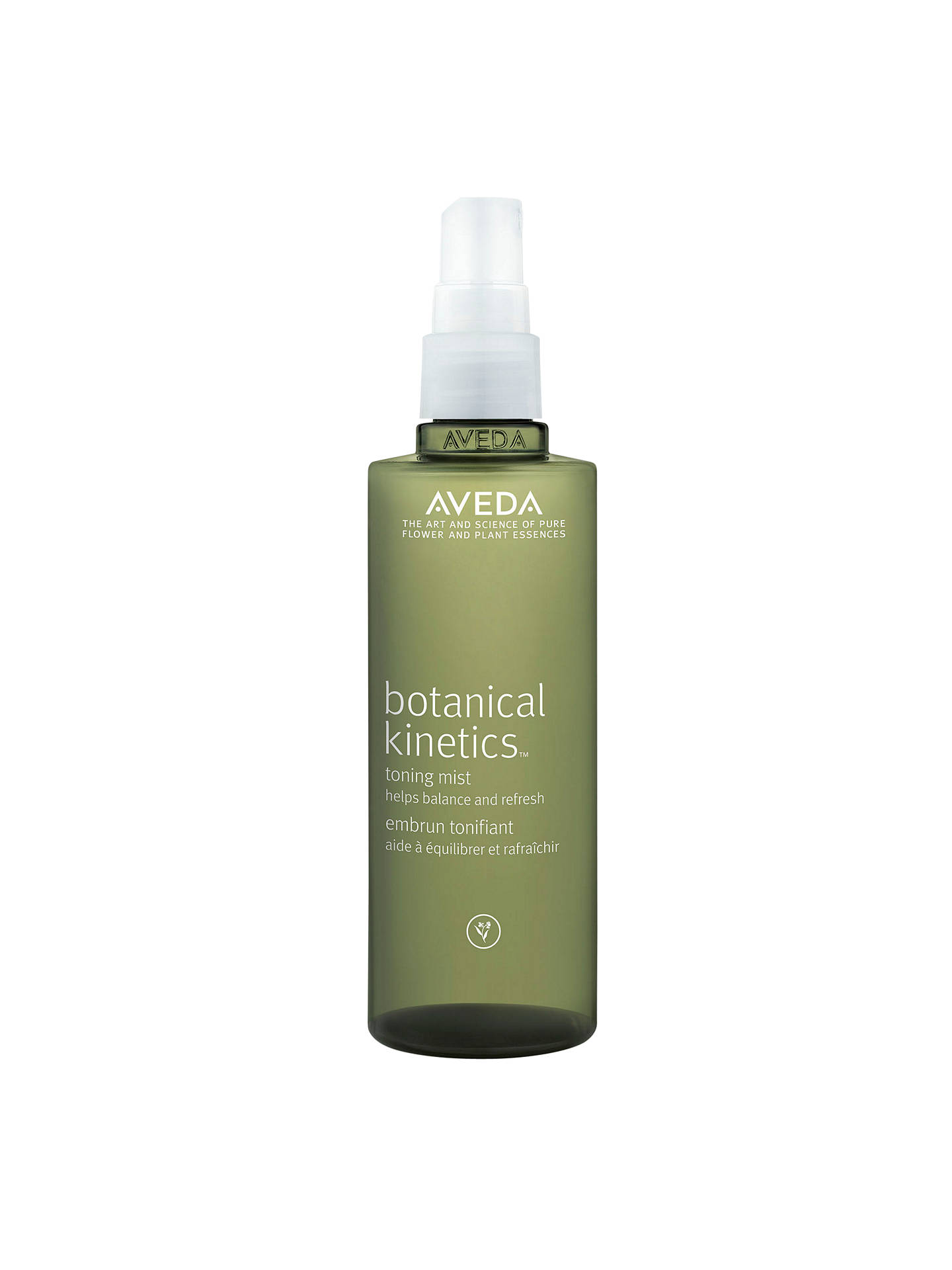 BuyAVEDA Botanical Kinetics™ Toning Mist, 150ml Online at johnlewis.com