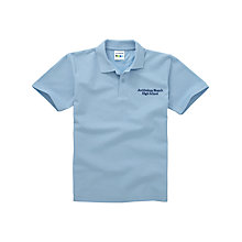 Buy Archbishop Blanche C of E High School Girls' Sports Polo Shirt Online at johnlewis.com
