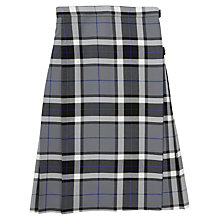 Buy King David High School Girls' Kilt Online at johnlewis.com