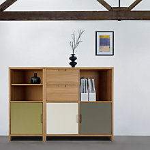 Buy House by John Lewis Oxford Modular Storage Cube Units Online at johnlewis.com