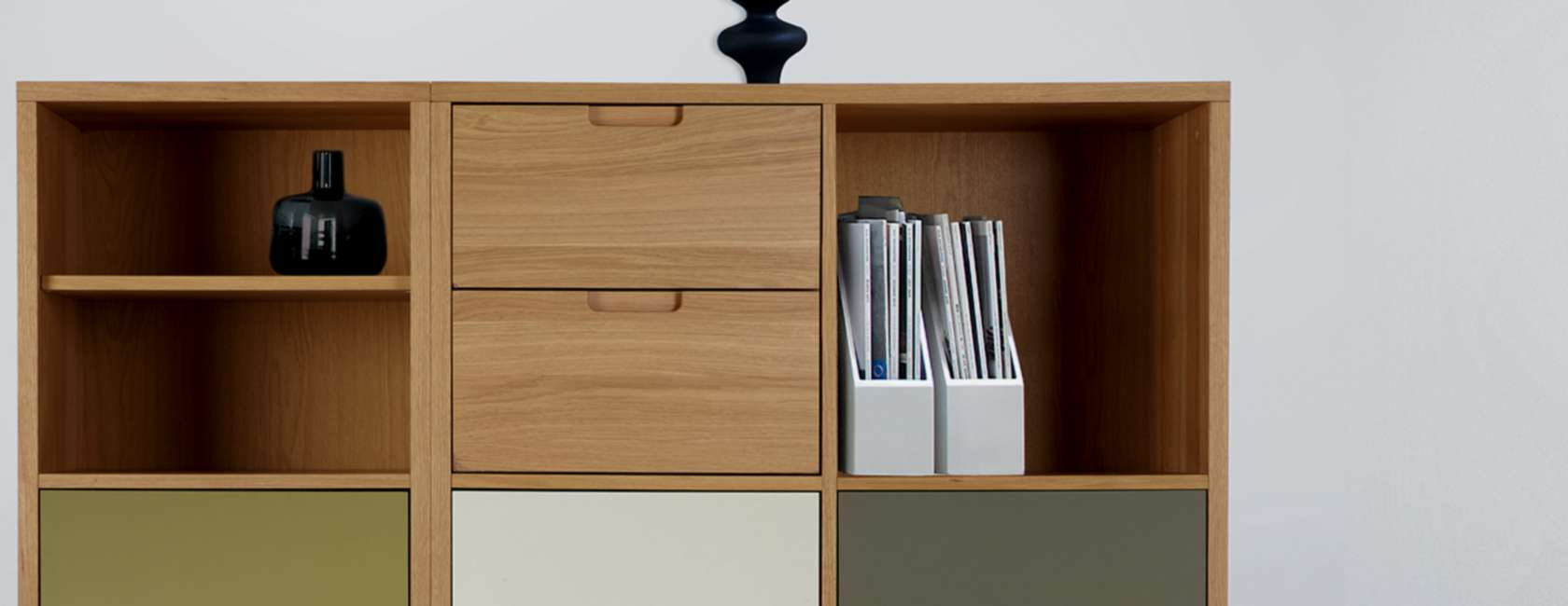 Furniture Oxford Modular Storage Collection