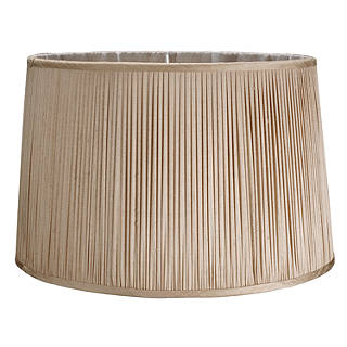 Brown ceiling lamp shades john lewis quick view aloadofball Image collections