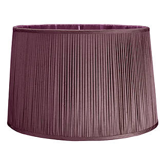 Purple ceiling lamp shades john lewis quick view mozeypictures Image collections