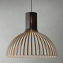 Buy Secto Victo Ceiling Light Online at johnlewis.com