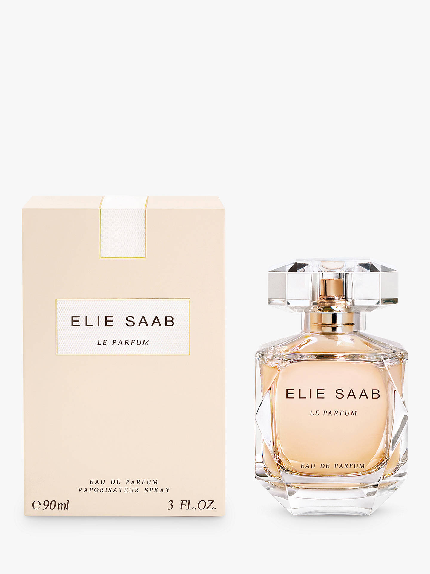 elie saab le parfum eau de parfum at john lewis partners. Black Bedroom Furniture Sets. Home Design Ideas