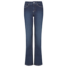 Buy NYDJ Billie Slim Bootcut Jeans, Indigo Online at johnlewis.com