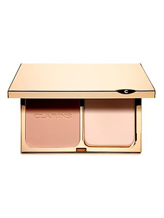 Clarins New Everlasting Compact Foundation SPF15
