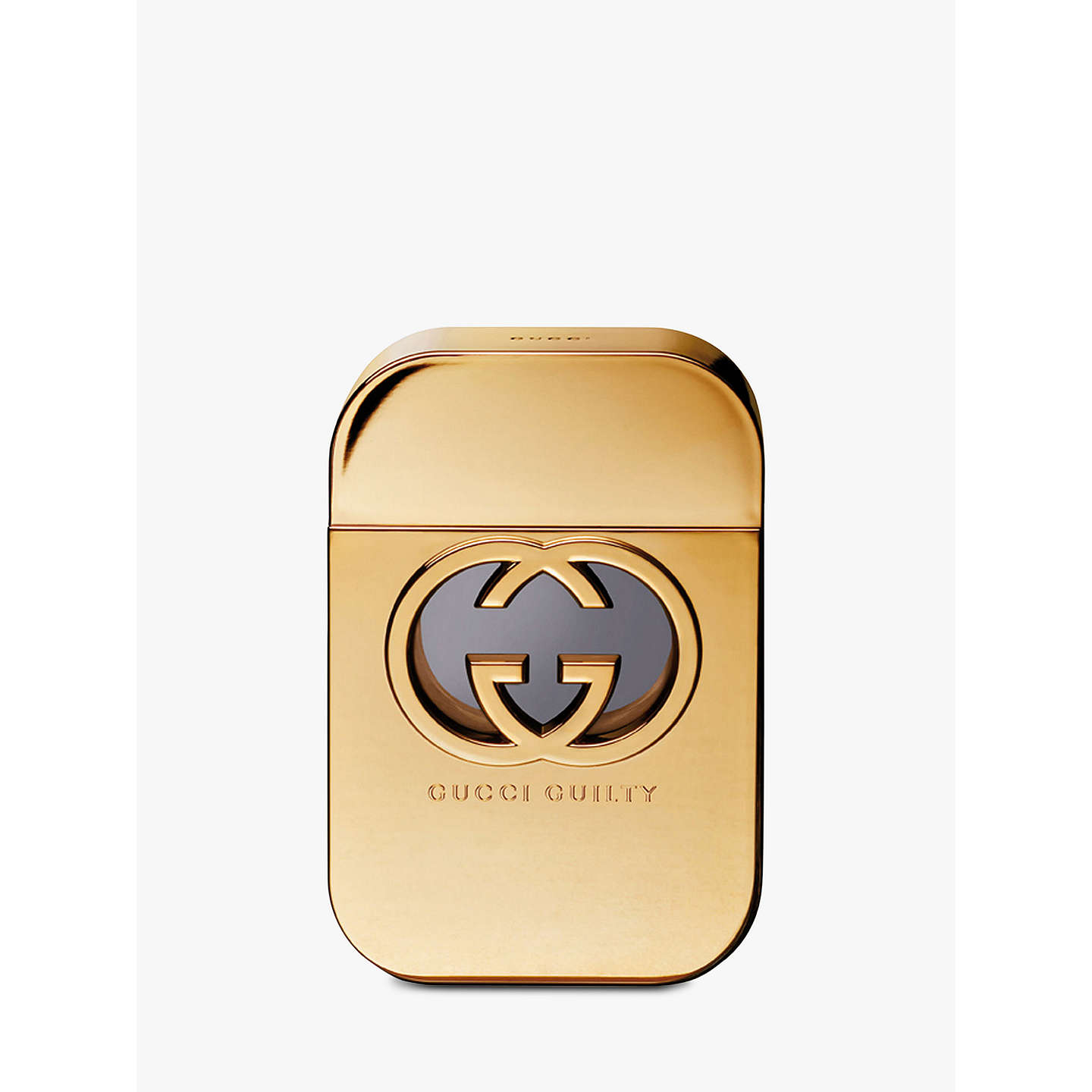 gucci guilty intense eau de parfum at john lewis. Black Bedroom Furniture Sets. Home Design Ideas