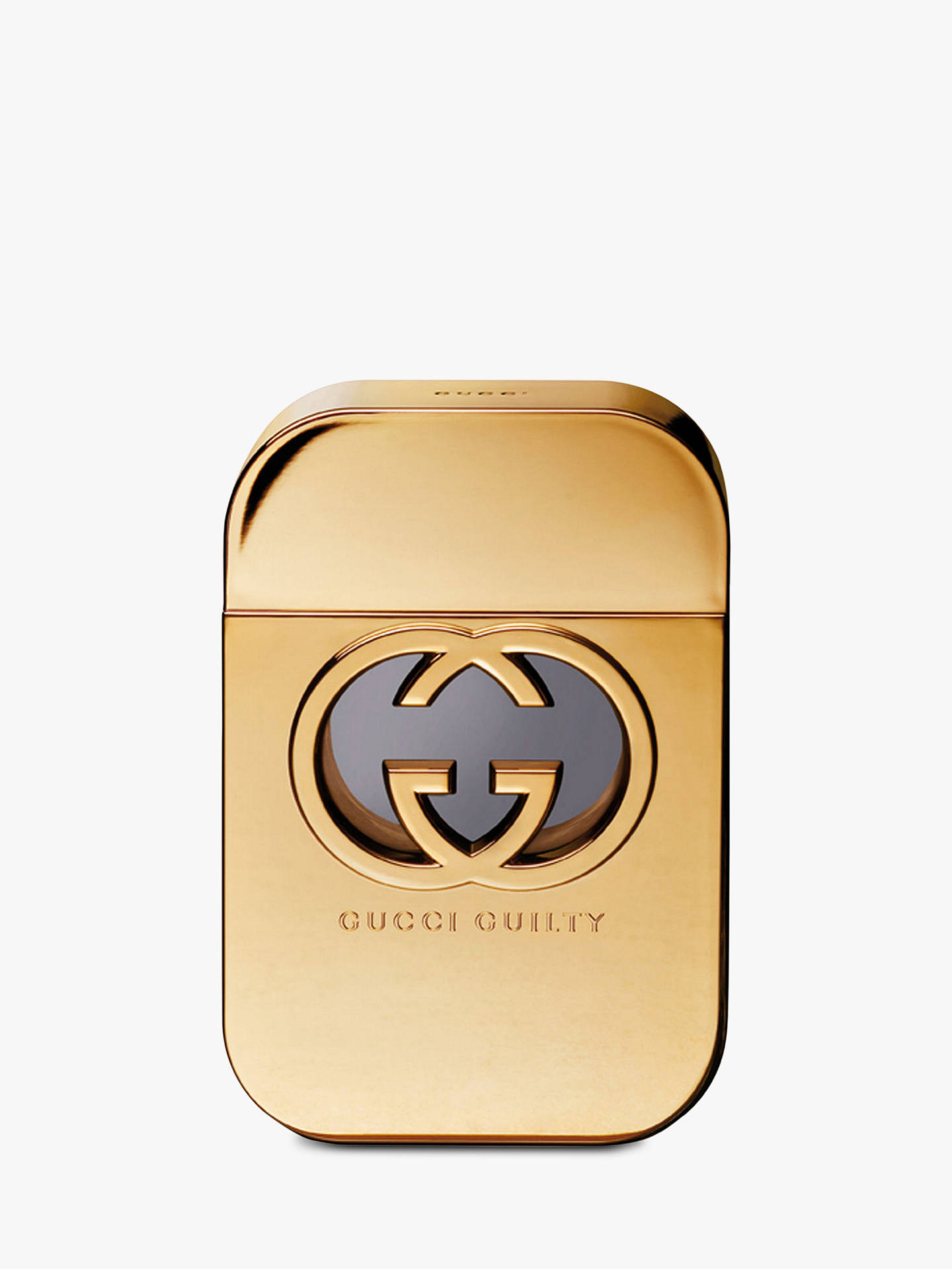 5c8a9d4708 Homepage · Beauty · Women's Fragrance. Buy Gucci Guillty Intense Eau de  Parfum for Her, 75ml Online at johnlewis.com