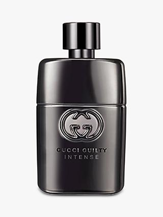 Gucci Guilty Intense Eau de Toilette for Him