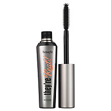 Buy Benefit They're Real! Mascara, Hoola Bronzer and Free Benefit Roller Lash Mascara Bundle Online at johnlewis.com